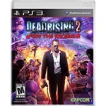 Game Dead Rising 2 Off The Record - PS3
