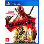 Game Deadpool - PS4