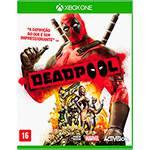 Game Deadpool - XBOX ONE