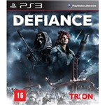 Game Defiance - PS3