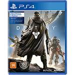 Game Destiny - PS4