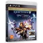 Game Destiny - The Taken King - Edição Lendária: Destiny, Espansão I, Espansão II, The Taken King - PS3