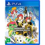 Game - Digimon Story Cyber Sleuth - PS4