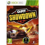 Game Dirt Showdown BR - Xbox 360