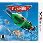 Game Disney Planes - 3DS