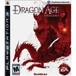 Game Dragon Age Origins - PS3