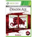 Game Dragon Age Origins: Ultimate Edition - Xbox 360