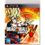 Game Dragon Ball Xenoverse - PS3 (Sem DLC)