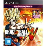 Game Dragon Ball Xenoverse - PS3