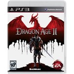 Game Dragons Age II - PS3