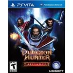 Game Dungeon Hunter - Alliance - PSV