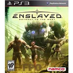 Game Enslaved: Odyssey To The West - PS3