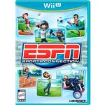 Game - ESPN Sports Connection - Wii U
