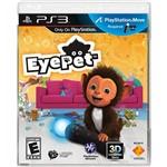 Game - EyePet - Playstation 3