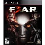 Game F.E.A.R. 3 - PS3