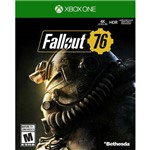 Game Fallout 76 - Xbox One