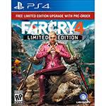 Game Far Cry 4 - Kyrat Edition (Versão em Português) - PS4