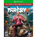 Game Far Cry 4 - Kyrat Edition (Versão em Português) - XBOX ONE