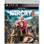 Game Far Cry 4 - Signature Edition (Versão em Português) - PS3