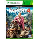 Game Far Cry 4 - Signature Edition (Versão em Português) - XBOX 360