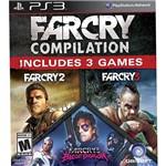 Game - Far Cry Compilation (Versão em Português) - PS3