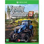 Game - Farming Simulator 15 - Xbox One