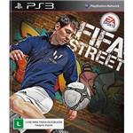 Game FIFA Street 4 - PS3