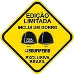 Game FIFA Street 4 - XBOX 360 + Gorro