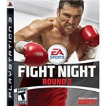 Game Fight Night Round 3 PS3