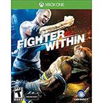 Game Fighter Within (Trilingual) - XBOX One
