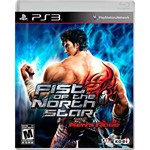 Game Fist Of The North Star: Ken's Rage - PS3