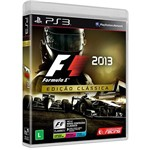 Game - Formula 1 2013 - Classic Edition - PS3