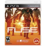 Game Fuse - PS3