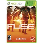 Game Fuse - XBOX 360