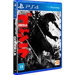Game Godzilla - PS4