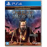 Game - Grand Ages: Medieval - PS4
