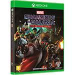 Game: Guardiões da Galaxia - Xbox One