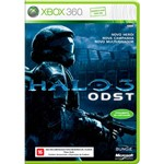 Game - Halo ODST - XBOX 360