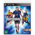 Game Handball 16 - PS3