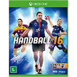 Game Handball 16 - Xbox One