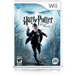Game Harry Potter e as Relíquias da Morte - Wii