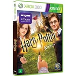 Game Harry Potter para Kinect