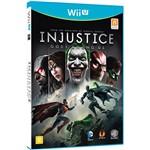 Game Injustice: Gods Amongus - Wii U