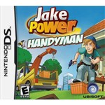 Game Jake Power: Handyman NDS