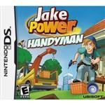 Game Jake Power: Handyman NDS