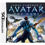 Game James Cameron's Avatar: The Game - DS