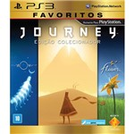 Game Journey Collection - Favoritos - PS3