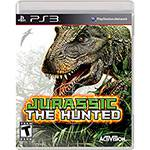 Game Jurassic: The Hunted - PS3