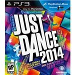 Game Just Dance 2014 (Versão em Português) PS3