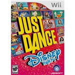 Game Just Dance Disney Party - Wii